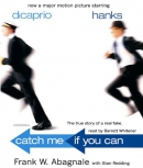 Catch me if you can [CD book]