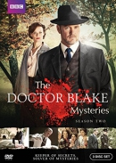 Doctor Blake Mysteries: Season Two
