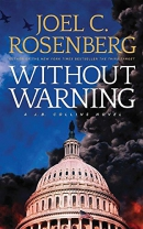Without warning [CD book]