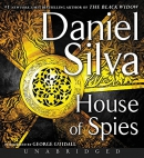 House of spies [CD book]