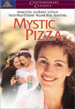 Mystic Pizza [DVD]