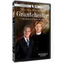 Grantchester [DVD]. Season 3