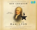 Alexander Hamilton [CD book]