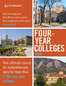 Four-Year Colleges 2018