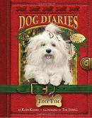Dog Diaries #11: Tiny Tim