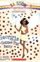 Georgia, the Guinea Pig Fairy