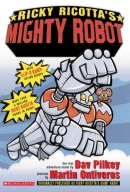 Ricky Ricotta's Mighty Robot: Giant Robot