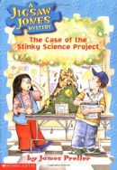 The Case of the Stinky Science Project