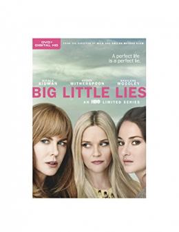 Big Little Lies [DVD]
