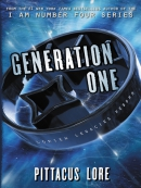 Generation one [eBook]