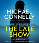 The late show [CD book]
