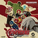 Avengers, Age of Ultron [CD book]
