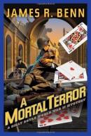 A mortal terror : a Billy Boyle World War II mystery