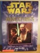 Search for the Lost Jedi