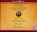 Seven stones to stand or fall [CD book] : a collection of Outlander fiction