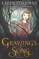 Grayling's song [CD book]
