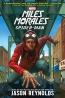Miles Morales : Spider-man