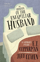 The question of the unfamiliar husband : an Asperger's mystery