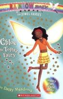 Chloe: The Topaz Fairy