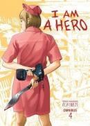 I am a hero. Book 4