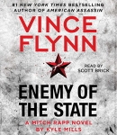 Enemy of the state [CD book]