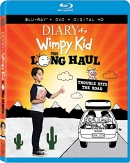 Diary of a wimpy kid [Blu-ray]. The long haul