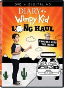Diary of a wimpy kid [DVD]. The long haul