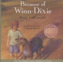 Because of Winn-Dixie [CD book]