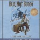 Bud, not Buddy [CD book]