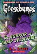 The Horror at Camp Jellyjam