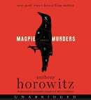 Magpie murders [CD book]