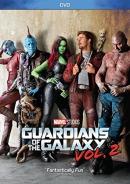 Guardians of the galaxy [DVD]. Vol. 2