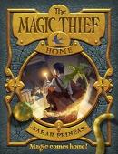 The Magic Thief: Home