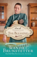 The blessing [large print]