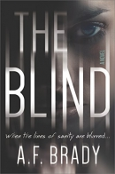 The Blind: A Chilling Psychological Suspense