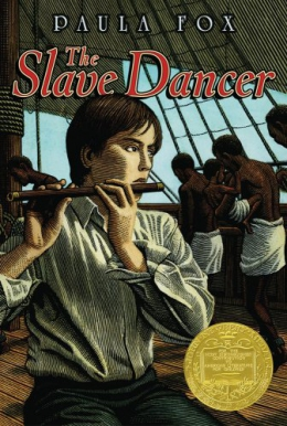 The Slave Dancer; A Novel. With Illus. By Eros Keith.