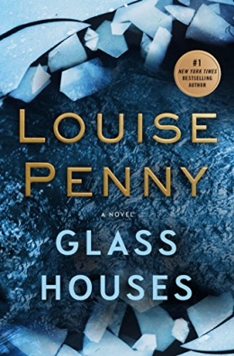 Glass Houses [large Print]