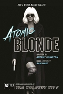 Atomic blonde. Book 1, The coldest city