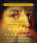 Leonardo da Vinci [CD book]