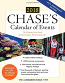 Chase's calendar of events 2018 : the ultimate go-to guide for special days, weeks and months