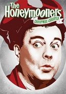 The Honeymooners: Christmas Laughter