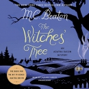 The witches' tree [CD book]
