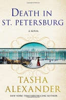Death in St. Petersburg : a Lady Emily mystery