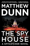 The spy house : a spycatcher novel