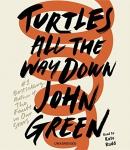 Turtles all the way down [CD book]