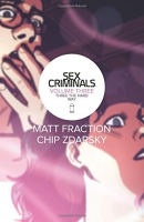 Sex criminals. Book 3, Three the hard way