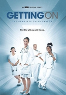 Getting On: The Complete Third Season