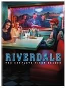 Riverdale [DVD]. Season 1