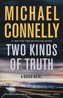 Two kinds of truth [large print]