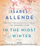 In the midst of winter [CD book] : a novel